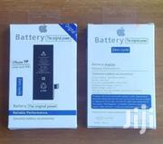 Original iPhone 7, 7s, 7 Plus Battery Replacement | Clothing Accessories for sale in Central Region, Kampala