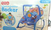 Baby Rocking Chair With Music | Children's Gear & Safety for sale in Central Region, Kampala