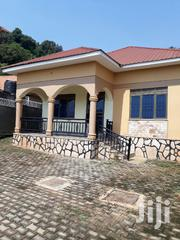 A House At Konge Buziga In An Organised Environment With 3bedrooms | Houses & Apartments For Sale for sale in Central Region, Kampala