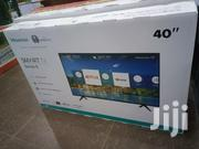 Hisense 40 Inches Smart TV | TV & DVD Equipment for sale in Central Region, Kampala