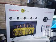 32 Inches Chang Hong Flat Screen Digital TV | TV & DVD Equipment for sale in Central Region, Kampala