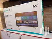 Hisense 55 Inches Smart | TV & DVD Equipment for sale in Central Region, Kampala