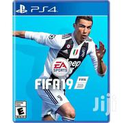 Fifa 19 Ps4 | Video Games for sale in Central Region, Kampala