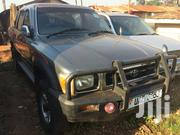 Toyota Hilux 1998 Gray | Cars for sale in Central Region, Kampala