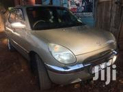 Toyota Duet 2002 Gold | Cars for sale in Central Region, Kampala
