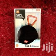 JBL Clip 2 Portable Wireless Bluetooth Speaker | Audio & Music Equipment for sale in Central Region, Kampala