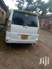 Toyota Voxy 1999 White | Cars for sale in Central Region, Kampala