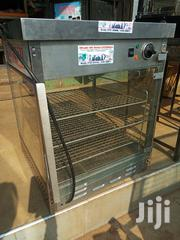 Stainless Display Warmer | Restaurant & Catering Equipment for sale in Central Region, Kampala