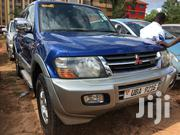 Mitsubishi Pajero 1999 Blue | Cars for sale in Central Region, Kampala