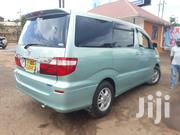 Toyota Alphard 2003 Blue | Cars for sale in Central Region, Kampala