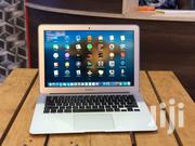 Laptop Apple MacBook Air 8GB Intel Core i5 SSD 128GB | Laptops & Computers for sale in Central Region, Kampala