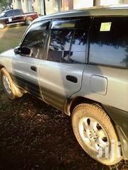 Toyota 4-Runner 1996 Silver   Cars for sale in Central Region, Kampala