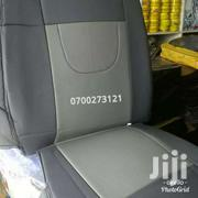 Machine Stitched Seat Cover | Vehicle Parts & Accessories for sale in Western Region, Kisoro