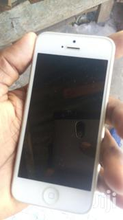 Apple iPhone 5s 32 GB | Mobile Phones for sale in Western Region, Kabalore