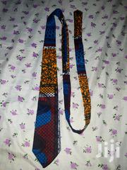 Men Kitenge Ties | Clothing Accessories for sale in Central Region, Kampala