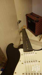 Electric Guitar With It's Combo | Musical Instruments & Gear for sale in Central Region, Kampala