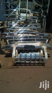 Car Guards Rear Available | Vehicle Parts & Accessories for sale in Western Region, Kisoro