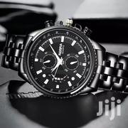 Stainless Steel Unisex Watches | Watches for sale in Central Region, Kampala