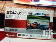 32inches Star X Digital/Satellite Brand New | TV & DVD Equipment for sale in Central Region, Kampala