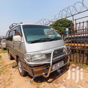 Toyota HiAce 1998 Brown | Buses & Microbuses for sale in Central Region, Kampala