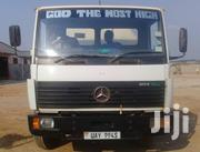 Mercedes Benz Fuel Truck | Trucks & Trailers for sale in Central Region, Kampala