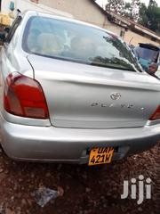Toyota Platz 1998 Silver | Cars for sale in Central Region, Kampala