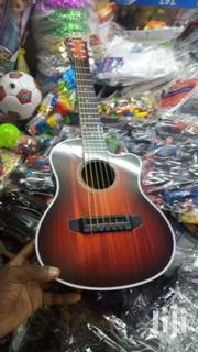 Box Acoustic Guitar | Musical Instruments for sale in Central Region, Kampala
