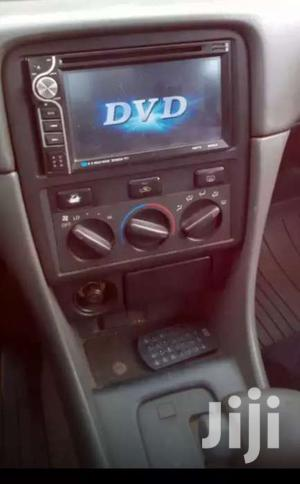 .DVD Player For All Cars