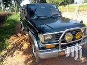 Toyota Land Cruiser 1994 II 3.0 TD Green | Cars for sale in Central Region, Kampala