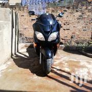 Honda Forza 2008 Black | Motorcycles & Scooters for sale in Central Region, Kampala