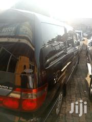 Toyota Alphard 2003 Black | Cars for sale in Central Region, Kampala