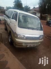 Toyota HiAce 1994 Gray | Buses & Microbuses for sale in Central Region, Kampala