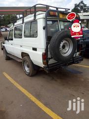 Toyota Land Cruiser 2005 Gray | Cars for sale in Central Region, Kampala