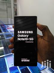 Samsung Galaxy Note 10 Plus 5G 512 GB Silver | Mobile Phones for sale in Central Region, Kampala