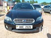 Subaru Outback 2005 Automatic Black | Cars for sale in Central Region, Kampala