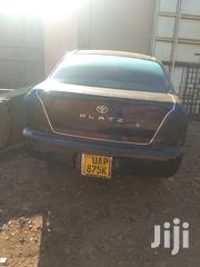 Toyota Platz 2003 Black | Cars for sale in Central Region, Kampala