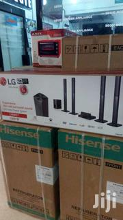 1000 Watts Lg Dvd Home Theatre Music System | TV & DVD Equipment for sale in Central Region, Kampala