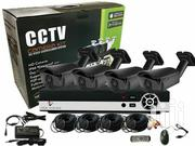CCTV Cameras With DVR | NVR | Security & Surveillance for sale in Central Region, Kampala
