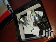 H7 Hi/Low LED Headlights Blue Beam | Vehicle Parts & Accessories for sale in Central Region, Kampala