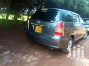 Toyota Wish 2000 Gray | Cars for sale in Central Region, Kampala