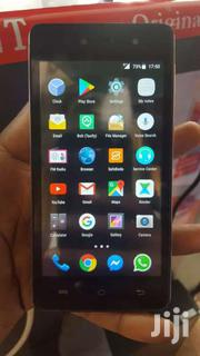 LAVA IRIS702 Version 5.1 Inter SD 8GB | Mobile Phones for sale in Central Region, Kampala