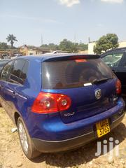 Volkswagen Golf 2003 Blue | Cars for sale in Central Region, Kampala