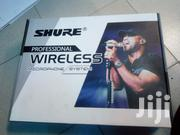 Shure Microphones   Audio & Music Equipment for sale in Central Region, Kampala