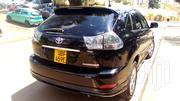 Toyota Harrier 2004 Black | Cars for sale in Central Region, Kampala