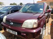Nissan X-Trail 2000 Red   Cars for sale in Central Region, Kampala