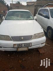 Toyota Cresta 1998 Silver | Cars for sale in Central Region, Kampala