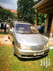 Toyota Gaia 2000 Silver | Cars for sale in Central Region, Kampala
