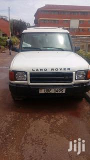 Land Rover Discovery II 2002 White | Cars for sale in Central Region, Kampala