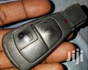 Mercedes Benz Key   Vehicle Parts & Accessories for sale in Central Region, Kampala