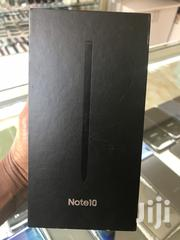 New Samsung Galaxy Note 10 256 GB Black   Mobile Phones for sale in Central Region, Kampala